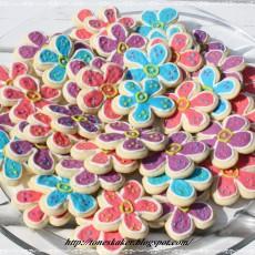 Cookies Tones kaker og andre søte saker