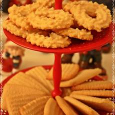 Jul Tones kaker og andre søte saker