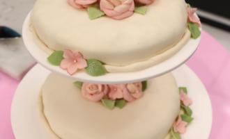 Kakekrigen Tones kaker og andre søte saker