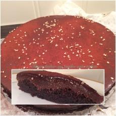 Sjokoladekake Tones kaker og andre søte saker