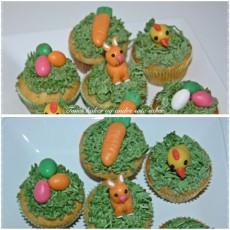 Cupcakes Tones kaker og andre søte saker
