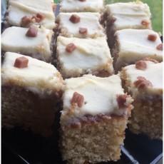 Vaniljekake Tones kaker og andre søte saker