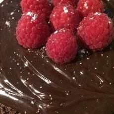 Chocolatecake Tones kaker og andre søte saker