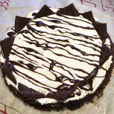 Lettvint Brownie Tones kaker og ande søte saker