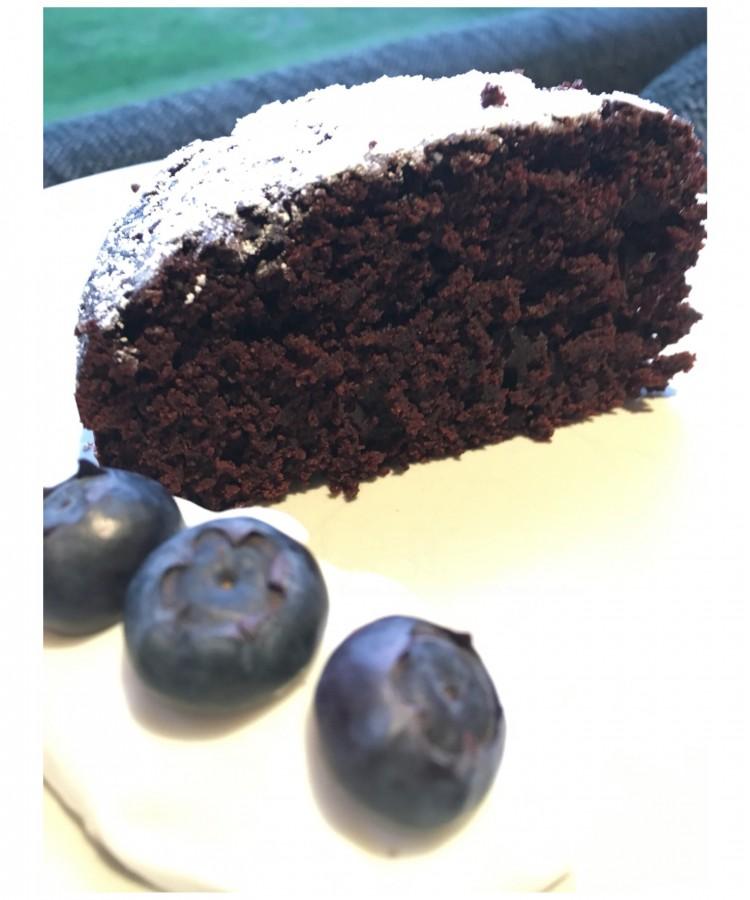 Sjokoladekake appelsin Tones kaker og andre søte saker